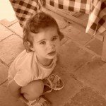 FERRAGOSTO 2006 SARA