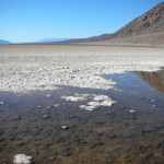 badater basin Death Valley