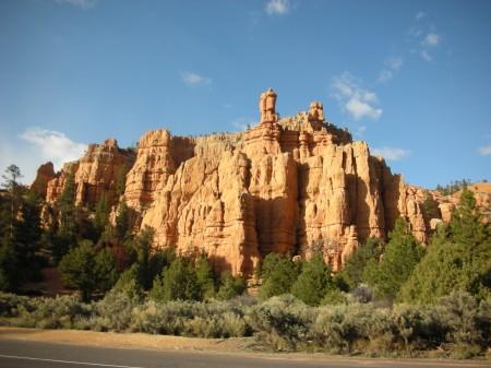 Brice Canyon 01