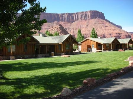 Sorrel River Ranch Utah