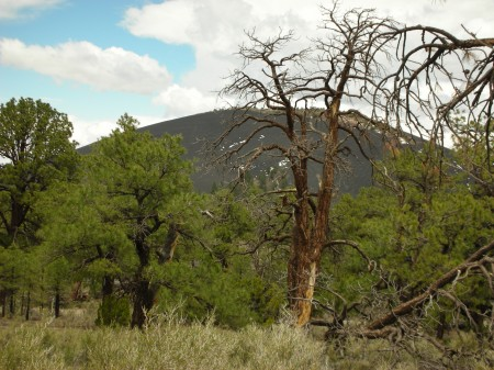 Sunset Crater 01