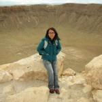 Meteor Crater 03