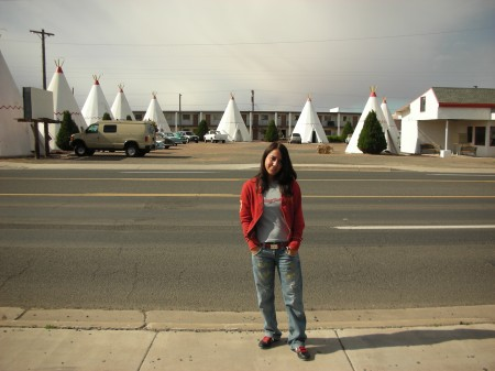 Route 66 Holbrook 02
