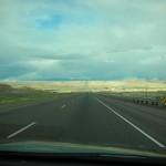 road to santa fe
