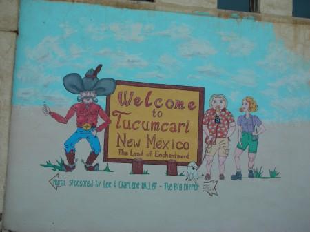 Tucumcari 2
