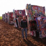 Amarillo Texas cadillac ranch02