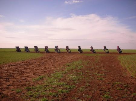 Amarillo Texas cadillac ranch03