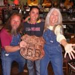 Harley & Annabelle Figli dei fiori Eric Oklahoma