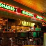 Memphis Beale Burger