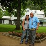 Memphis casa di Elvis 02
