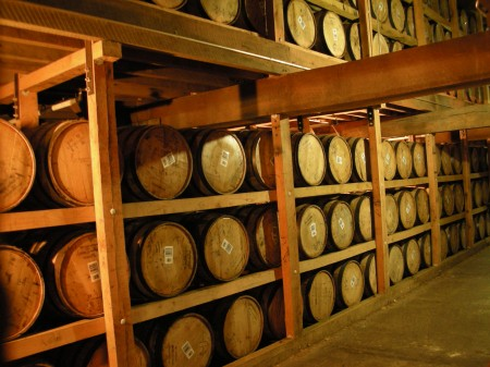Jack Daniel's Distillery 12
