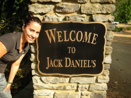 Jack Daniel's Distillery 14