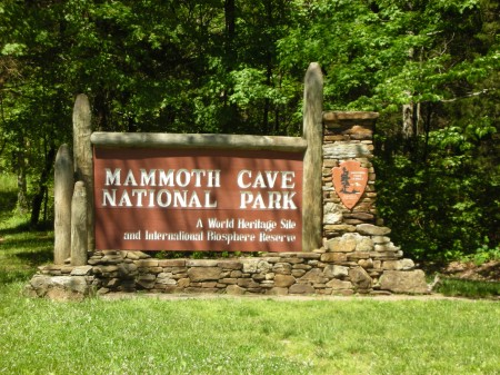 Mammoth Cave National Park 01