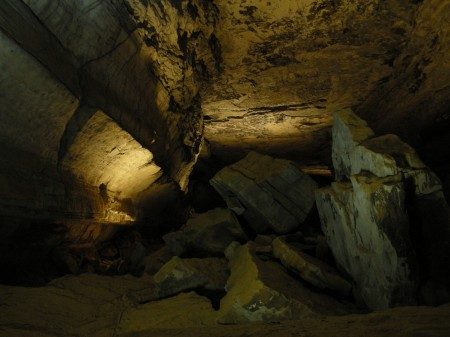 Mammoth Cave National Park 02