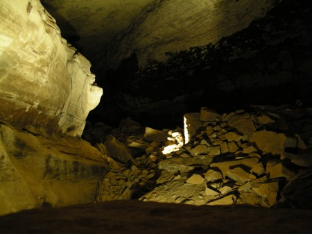 Mammoth Cave National Park 03
