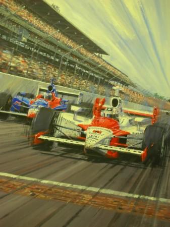 Circuito di Indianapolis 01